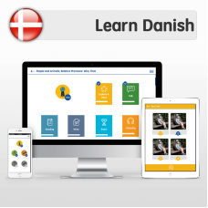 eLLC Danish Language Learning
