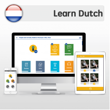 eLLC Dutch Language Learning