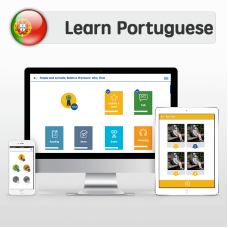eLLC Portuguese Language Learning