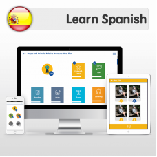 eLLC Spanish Language Learning