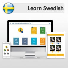 eLLC Swedish Language Learning