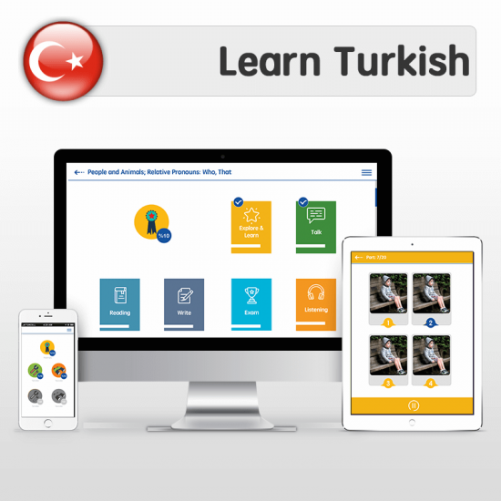 eLLC Turkish Language Learning