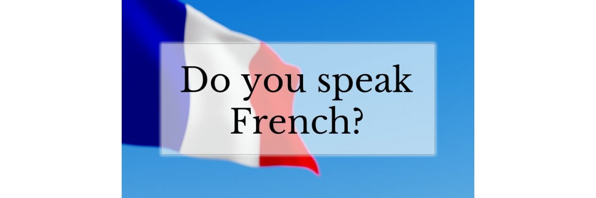 Evde Fransızca Öğrenmek İçin Tavsiyeler - Kendi kendine Fransızca