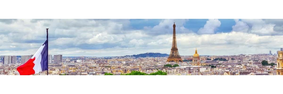 Fransızca Konuşan Ülkeler
