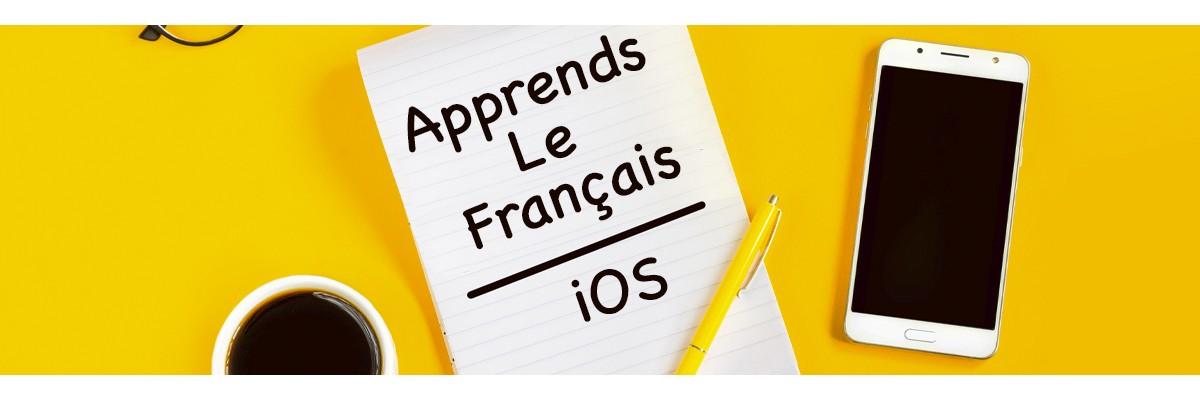 En İyi Fransızca Öğrenme iOS Uygulamaları