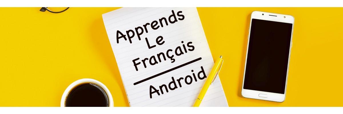 En İyi Fransızca Öğrenme Android Uygulamaları
