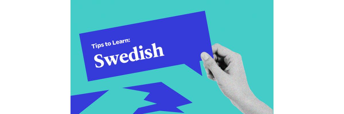 Evde İsveççe Öğrenmek İçin Tavsiyeler