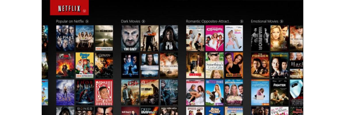 İngilizcenizi geliştirebileceğiniz seviyenize göre seçilmiş en iyi Netflix dizileri