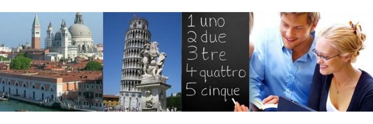 Online İtalyanca Kursu - En iyi italyanca kursu