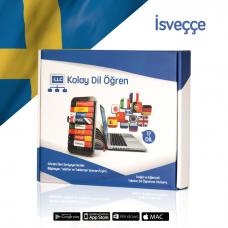 eLLC İsveçce Eğitim Seti