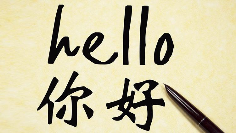 Çince Öğrenmek