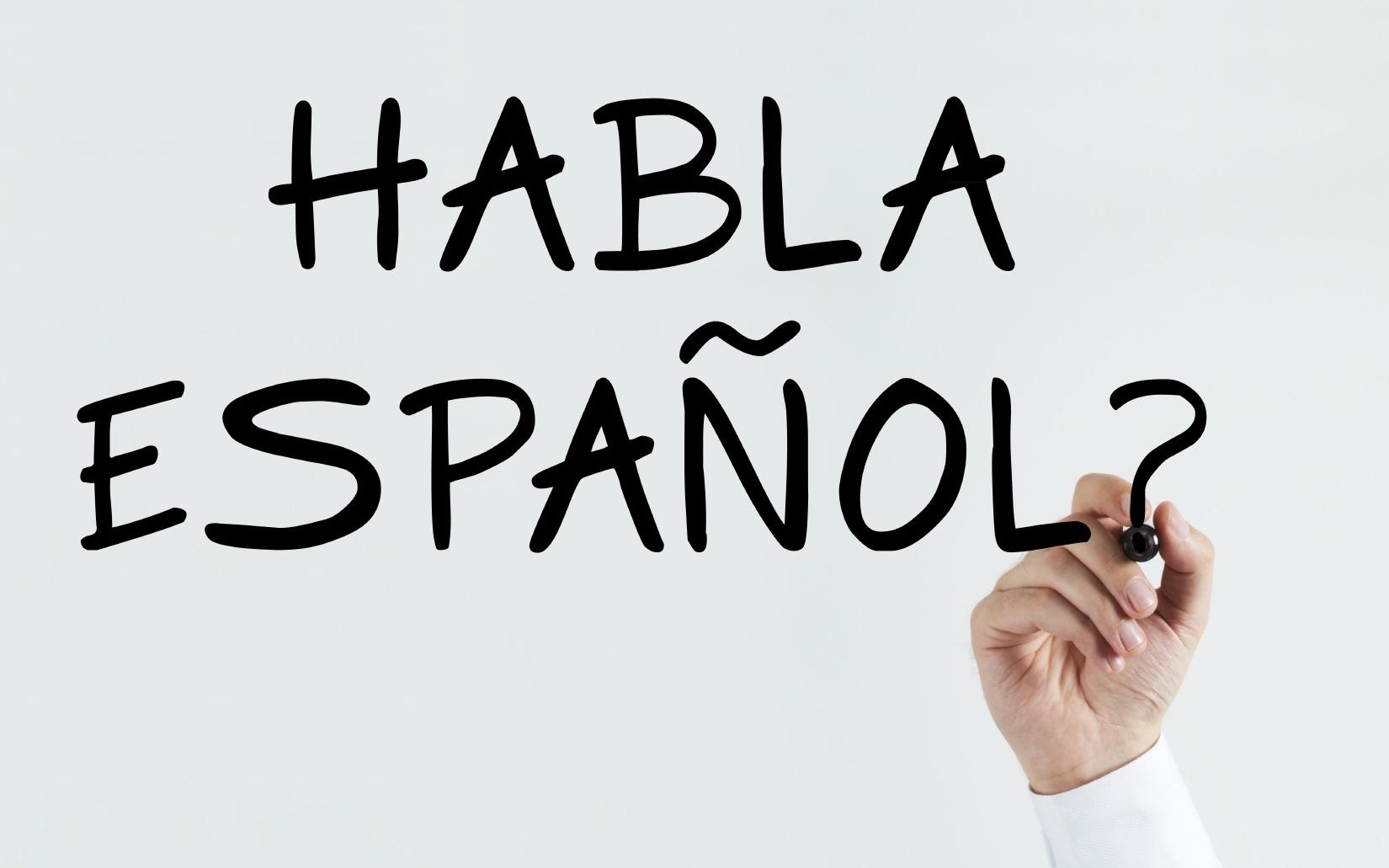 İspanyolca Öğrenmek