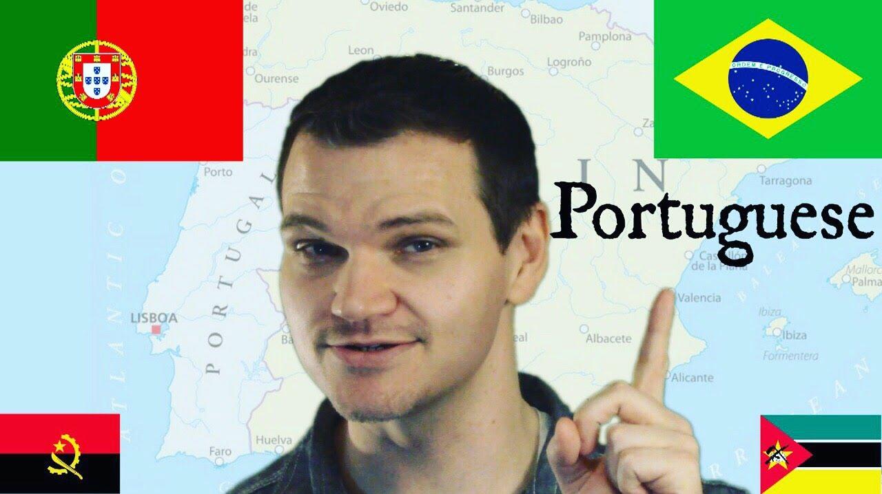 Portekizce Öğrenmek