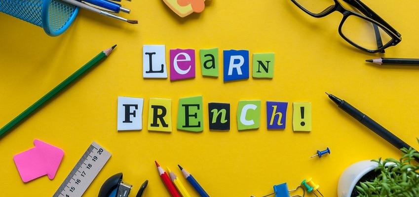 Fransızca Öğrenmek