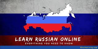 kolay rusça öğren