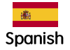 Spanish learning application